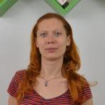 Victoria Gerukh Profile Picture