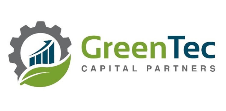GreenTec Capital Partners Logo