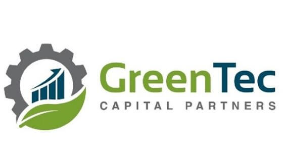 GreenTec Capital Partners Logo Copyright GreenTec Capital Partners