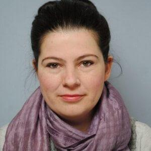 Zsuzsanna Bodi profile image