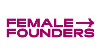 Female Founder Logo