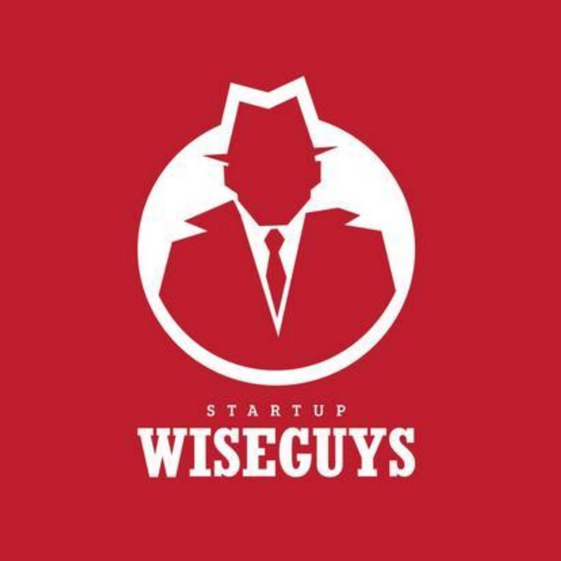 Startup Wise Guys Logo Copyright Startup Wise Guys