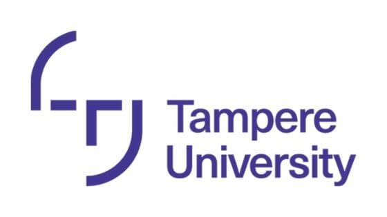 Tampere University Logo Copyright Tampere University