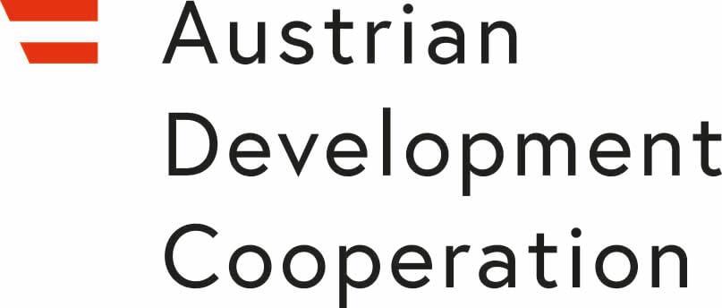 Logo Austrian Development Cooperation